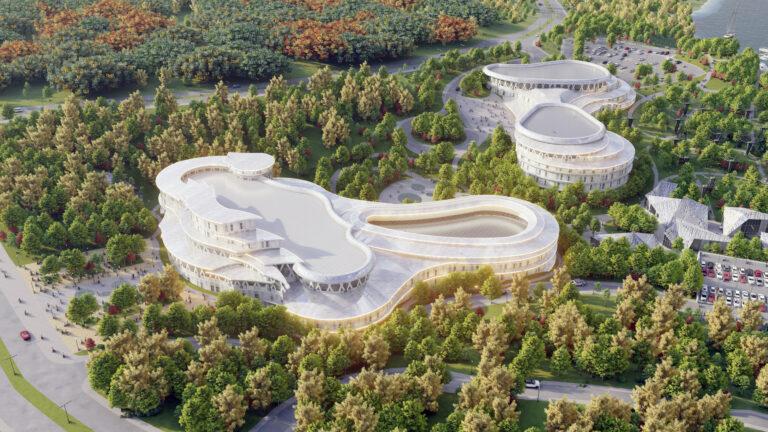 Аквапарадайз инвестиционный проект аквапарк